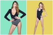 Greece's Next Top Model: Αποχώρησαν η Γαρυφαλλιά Καλληφώνη και Έλενα Γκαλιοντζή (video)
