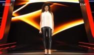 Η σοπράνο που άφησε άφωνους τους κριτές στο 'The Voice' (video)