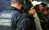 1.105 επιστροφές αλλοδαπών στις χώρες καταγωγής τους το μήνα Οκτώβριο