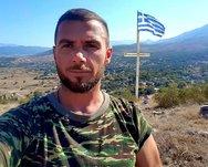 Με έξοδα του δήμου Δερόπολης Αλβανίας θα γίνει η κηδεία του Κωνσταντίνου Κατσίφα