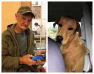 Άνδρας δέχθηκε πυροβολισμό… από το σκύλο του!