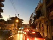 12ου Συντάγματος: Ο δρόμος της Πάτρας που ξαφνικά έγινε κεντρική οδική 'αρτηρία'!