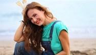 Αγγελική Λάμπρη: 'Ότι έκανα πριν το Παρά Πέντε ήταν σαν να μην υπήρχε'