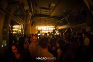 Greek Night At Macao 05-11-18