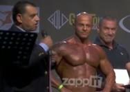 Ο πατέρας του Κωνσταντίνου Βασάλου έγινε... Hulk στα 57 του (video)