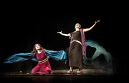 'Ο Καιρός των Χρυσανθέμων' στο Θέατρο Άλφα.Ιδέα