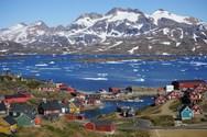 Ισχυρός σεισμός 6,8 Ρίχτερ στη Γροιλανδία