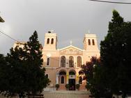 Πάτρα: Ιερά Πανήγυρις Οσίου Αρσενίου του Καππαδόκου