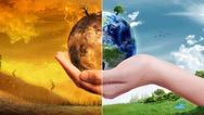 Η κλιματική αλλαγή θα επηρεάσει 'με τον ένα ή τον άλλο τρόπο' τη νομισματική πολιτική