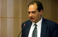 Στην Πάτρα σήμερα ο υπουργός Υποδομών για το τρένο