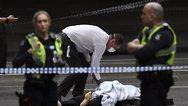 Γνωστός εξτρεμιστής ο δράστης του τρομακρατικού χτυπήματος στη Μελβούρνη