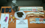 Δυτική Ελλάδα: Συλλήψεις για κατοχή ναρκωτικών