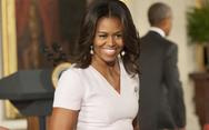 Μισέλ Ομπάμα: 'Απέκτησα τις κόρες μου με εξωσωματική'