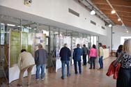 Ολοκληρώθηκε με επιτυχία και αθρόα συμμετοχή δημοτών, η διημερίδα του Δήμου Πατρέων!