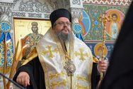 Ενθρονίστηκε ο νέος Μητροπολίτης Λαρίσης και Τυρνάβου, Ιερώνυμος!