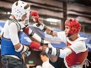 Σωτήρης Μιχόπουλος - Ο 15χρονος από την Πάτρα θεωρείται 'παιδί θαύμα' στο tae kwon do