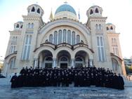 Πάτρα: Ανησυχεί ο τοπικός κλήρος για την 'πρόθεση συμφωνίας' εκκλησίας και κράτους