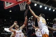 Basketball Champions League - Στο top 10 ο Προμηθέας Πατρών (video)