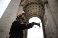 Ένας αιώνας από τη λήξη του Α' Παγκοσμίου Πολέμου