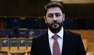 Νίκος Ανδρουλάκης: 'Προφανής κοροϊδία η εξαγγελία για 10.000 προσλήψεις'