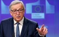 Γιούνκερ: 'Κινούμαστε βραδέως, αλλά ασφαλώς προς μια οριστική συμφωνία για το Brexit'