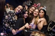 Greek Saturdays at On - Off 10-11-18 Part 1/2