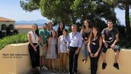 Ο Καθηγητής του Πανεπιστημίου Πατρών Σταύρος Ταραβήρας 'ρίχνει' φως στον παθογενετικό μηχανισμό της υδροκεφαλίας