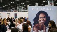 Κυκλοφορεί η πολυαναμενόμενη αυτοβιογραφία της Μισέλ Ομπάμα