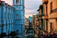 Οι όμορφες γωνιές της Πάτρας (pics)