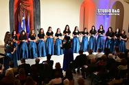 Η Πατρινή γυναικεία χορωδία BelCantes συμμετείχε στο 5o διεθνές χορωδιακό φεστιβάλ (φωτο)