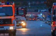 Φρανκφούρτη - Συναγερμός για τη διαρροή νέφους υδροχλωρικού οξέος