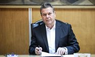 Τ. Πετρόπουλος: 'Δεν υπάρχει λόγος να περικοπούν οι συντάξεις'