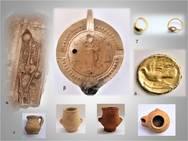 Μοναδικούς θησαυρούς αποκάλυψε αρχαιολογική έρευνα στην αρχαία Τενέα (pics)