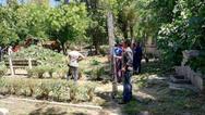Πάτρα: Ευχαριστίες από τους κατοίκους του Σκαγιοπουλείου για τον καθαρισμό του πάρκου