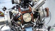 Κατασκευάστηκε η πρώτη κβαντική πυξίδα