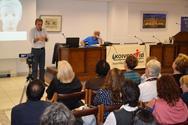 ΚοινοΤοπία: Με επιτυχία πραγματοποιήθηκε η εκδήλωση για τη φυλή των Καλλάσσα (pics)