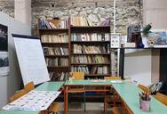Πάτρα: Η Κίνηση αναζητάει εθελοντές εκπαιδευτικούς για το σχολείο μεταναστών