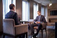 Ο Κ. Μητσοτάκης στην κρατική τηλεόραση της Σερβίας: 'Την επόμενη φορά θα έρθω ως πρωθυπουργός'