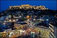 Figaro: 'Ο χειμώνας πηγαίνει τόσο πολύ στην Αθήνα'