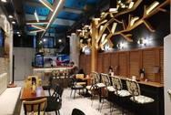Grand opening για το Αcera που παρουσιάζει το νέο του concept 'Open Kitchen Βar'!