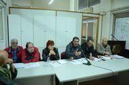 Κ. Πελετίδης: 'Θα διεκδικήσουμε το ΚΕΤχ για τον πατραϊκό λαό'