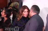 Λαζόπουλος και Ντενίση άφησαν πίσω τους κόντρες δεκαετιών (video)