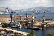 Ευρω-πρόστιμο 10 εκατ. στην Ελλάδα για τα ναυπηγεία