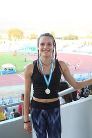 Γεμάτη και η φετινή χρονιά για την Πατρινή πρωταθλήτρια Δέσποινα Μουρτά (pics)