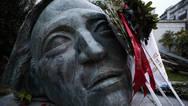 Πάτρα: Η Ανυπότακτη Πολιτεία τιμά την εξέγερση του Νοέμβρη