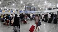 Ιστορικό ρεκόρ επιβατικής κίνησης στα ελληνικά αεροδρόμια