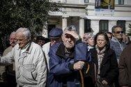 Συλλαλητήρια συνταξιούχων την ερχόμενη Δευτέρα και Τρίτη