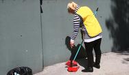 Η δημοτική αρχή της Πάτρας στηρίζει την απεργία των σχολικών καθαριστριών