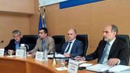 Πρωτοβουλία της Περιφέρειας Δυτικής Ελλάδος για την στήριξη των ελαιοπαραγωγών (video)