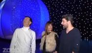 Μυρτώ Αλικάκη και Πέτρος Λαγούτης απάντησαν στο αν θα ξαναπαντρεύονταν (video)